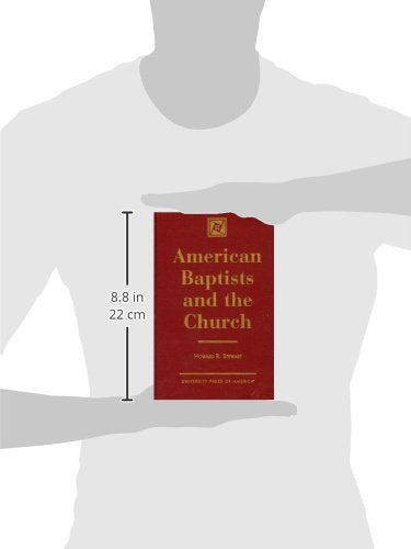 American Baptists and the Church
