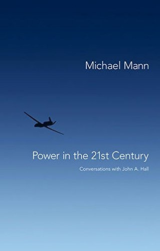 Power in the 21st Century: Conversations with John Hall