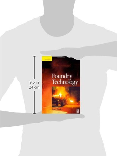 Foundry Technology, Second Edition
