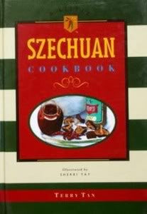 Little Szechuan Cookbook (Little Cookbook Series)