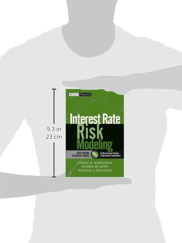 Interest Rate Risk Modeling : The Fixed Income Valuation Course