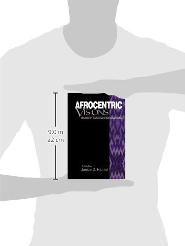 Afrocentric Visions: Studies in Culture and Communication
