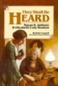 Steck-Vaughn Stories of America: Student Reader They Shall Be Heard , Story Book