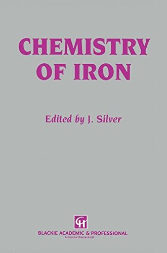 Chemistry of Iron