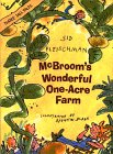 Mcbroom'S Wonderful One-Acre Farm: Three Tall Tales
