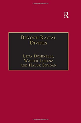 Beyond Racial Divides: Ethnicities in Social Work Practice (Contemporary Social Work Studies)