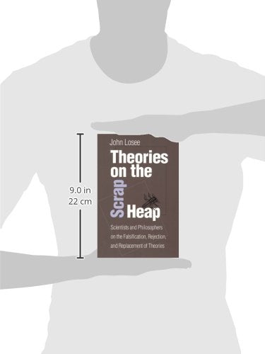 Theories On The Scrap Heap: Scientists and Philosophers on the Falsification, Rejection, and Replacement of Theories (Fields Institute Communications, V. 45)