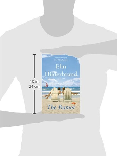 The Rumor: A Novel