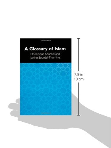 A Glossary of Islam