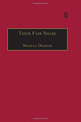 Their Fair Share: Women, Power and Criticism in the Athenaeum, from Millicent Garrett Fawcett to Katherine Mansfield, 18701920 (The Nineteenth Century Series)