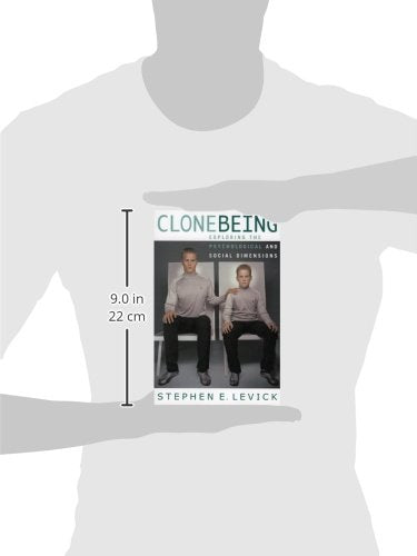 Clone Being: Exploring the Psychological and Social Dimensions