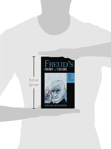 Freud's Theory of Culture: Eros, Loss, and Politics (Dialog-on-Freud)