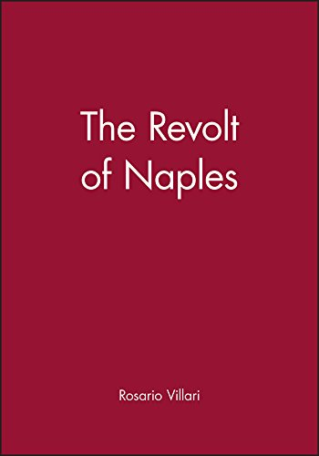 The Revolt of Naples