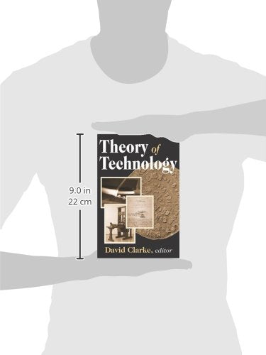 Theory of Technology