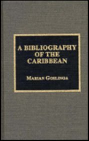 A Bibliography of the Caribbean