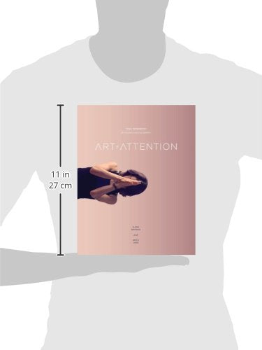 Art Of Attention: Book One