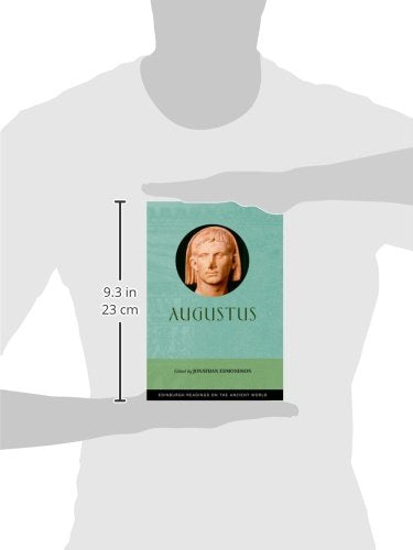 Augustus (Edinburgh Readings on the Ancient World)