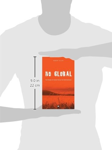 No Global: The People of Ireland Versus the Multinationals
