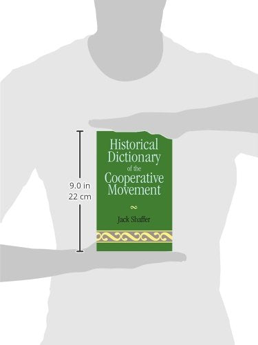Historical Dictionary of the Cooperative Movement