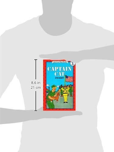 Captain Cat (Turtleback School & Library Binding Edition) (I Can Read Books: Level 1)