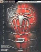 Spider-Man 3 Signature Series Guide