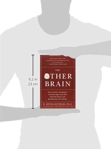 The Other Brain: The Scientific and Medical Breakthroughs That Will Heal Our Brains and Revolutionize Our Health