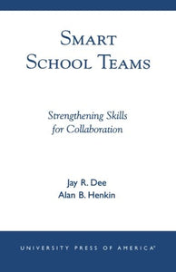 Smart School Teams: Strengthening Skills for Collaboration
