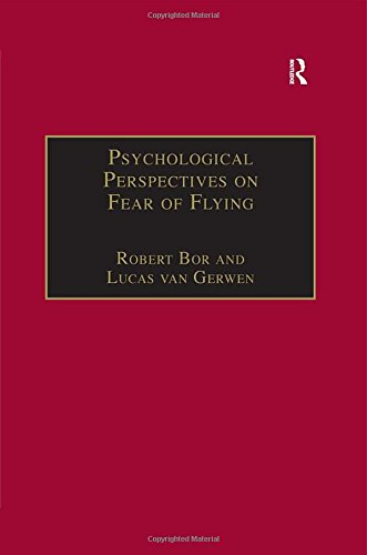 Psychological Perspectives on Fear of Flying