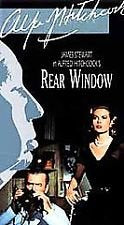Alfred Hitchcock's Rear Window (Collector's Edition) DVD. (Hippocrene Concise Dictionary)