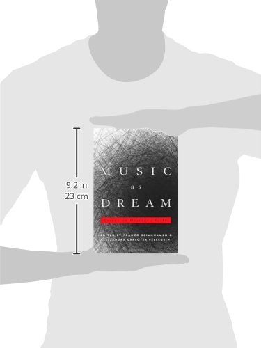 Music as Dream: Essays on Giacinto Scelsi