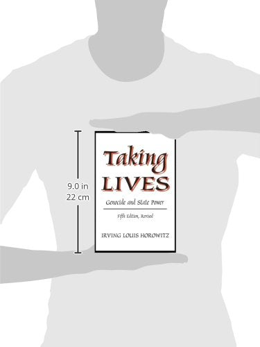 Taking Lives: Genocide and State Power