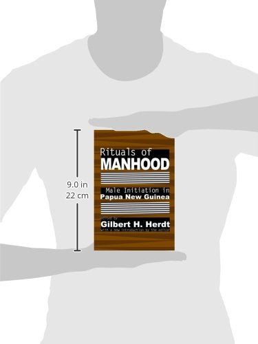 Rituals of Manhood