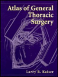 Atlas of General Thoracic Surgery