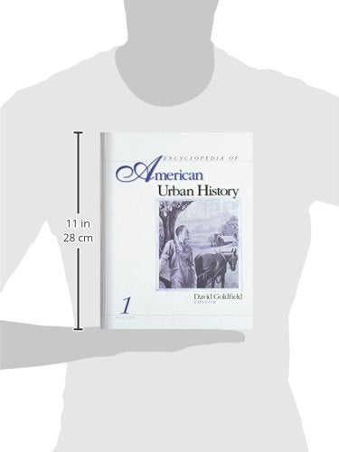 Encyclopedia of American Urban History (2 Volume Book Set)