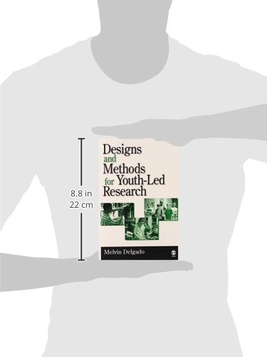 Designs and Methods for Youth-Led Research