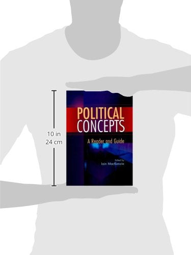 Political Concepts: A Reader and Guide