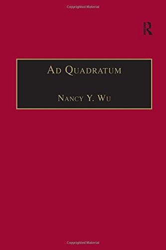 Ad Quadratum: The Practical Application of Geometry in Medieval Architecture (AVISTA Studies in the History of Medieval Technology, Science and Art)