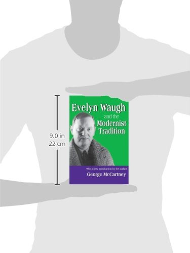 Evelyn Waugh and the Modernist Tradition (Library of Conservative Thought)