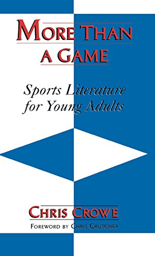 More than a Game, Sports Literature for Young Adults