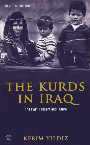 The Kurds in Iraq - Second Edition: The Past, Present and Future
