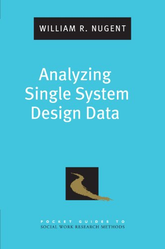 Analyzing Single System Design Data (Pocket Guide to Social Work Research Methods)