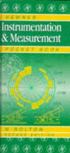 Newnes Instrumentation and Measurement Pocket Book, Second Edition (Newnes Pocket Books)