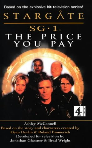 Stargate SG-1: The Price You Pay
