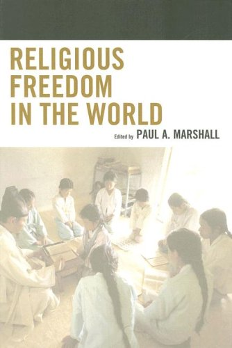 Religious Freedom in the World