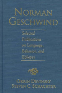 Norman Geschwind: Selected Publications