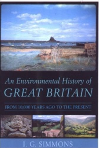 An Environmental History of Great Britain