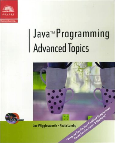 Java Programming: Beyond the Basics