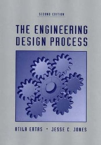 The Engineering Design Process
