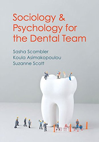 Sociology and Psychology for the Dental Team: An Introduction to Key Topics
