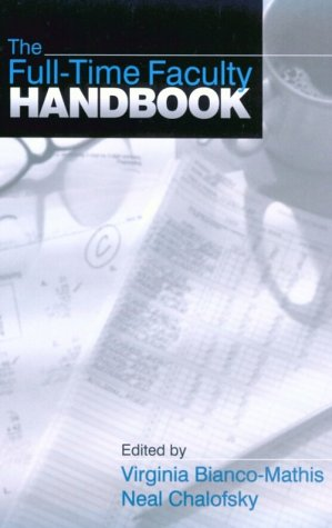 The Full-Time Faculty Handbook